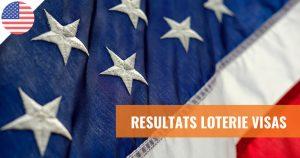 Gagnants de la loterie des visas Green Card 2019 (Exercice 2021)