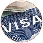 Visa et passeport pour vivre dans le pays