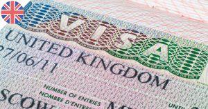 Les visas au Royaume-Uni
