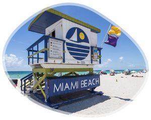 Tourisme, visites et activités en français à Miami (USA)