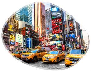 Tourisme, visites et activités en français à New York (USA)