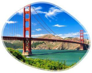 Tourisme, visites et activités en français à San Francisco (USA)