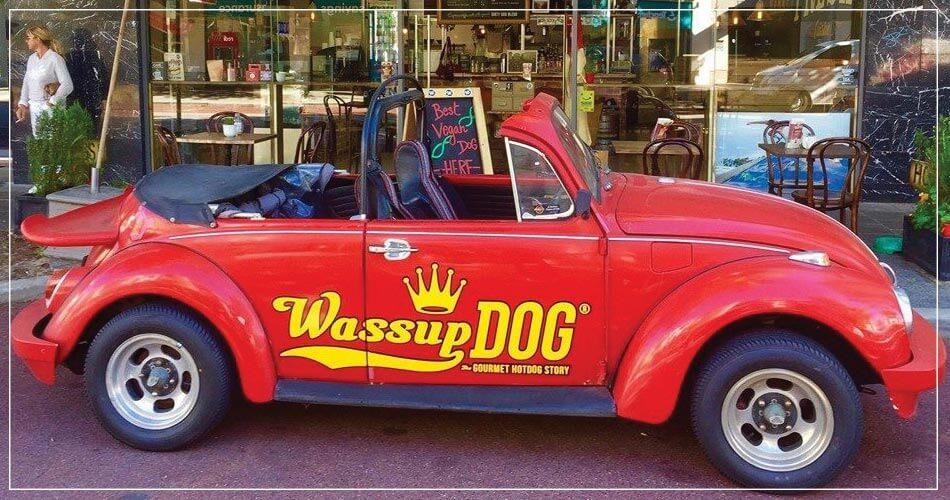 Wassup car
