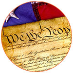 Constitution américaine : We The People