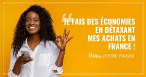 Détaxer ses achats en France : ZappTax, l'application qui change la vie !