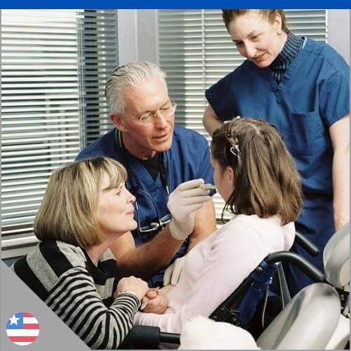 Blende dental group