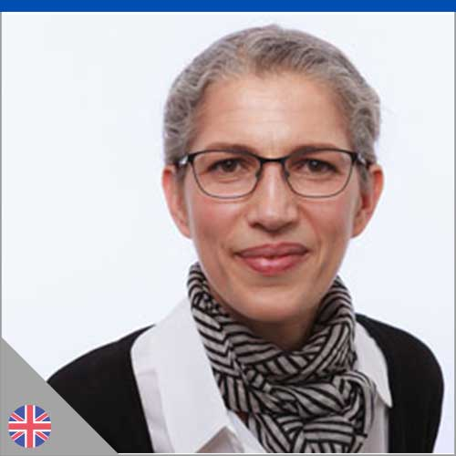 Isabelle Bénard