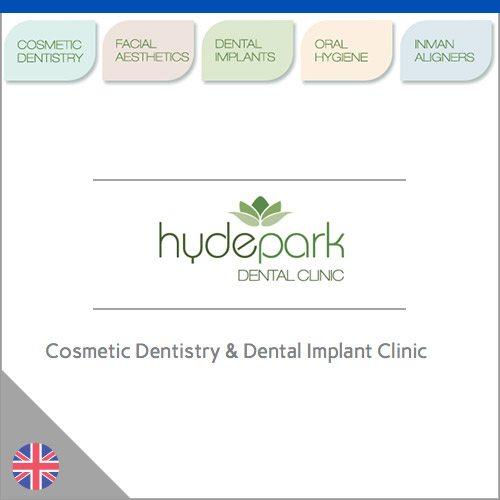 Hydepark dental clinic