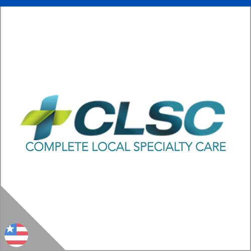 Logo CLSC