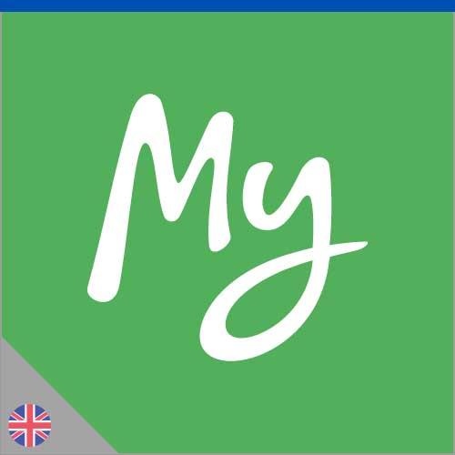 Logo Myhealthcare Clinic