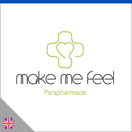 Logo Make Me Feel Pharmacie