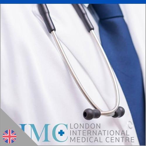 London Int. Medical Centre
