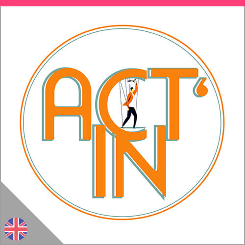 Logo Act'In
