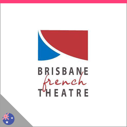 Logo Brisbane French Theatre