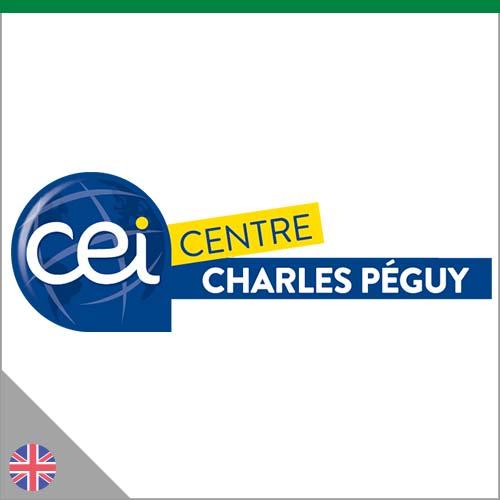 Logo Centre Charles Péguy