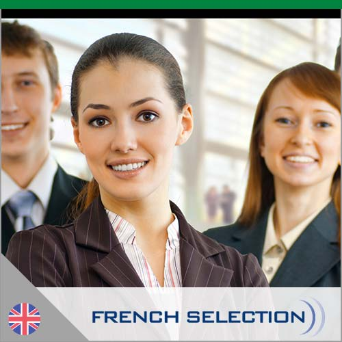 Logo French Selection