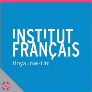 Logo de l'Institut français du Royaume-Uni