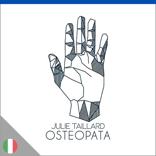 Logo Julie Taillard – Ostéopathe D.O