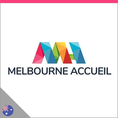 Logo Melbourne Accueil