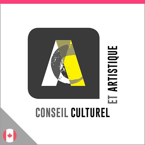 Logo Conseil culturel et artistique
