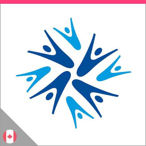 Logo centre francophone toronto