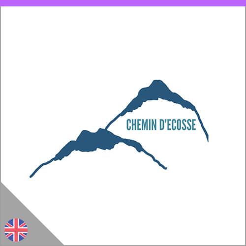 Logo Chemin d'Ecosse