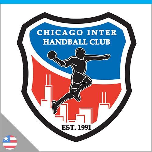 Logo Chicago Inter Handball Club