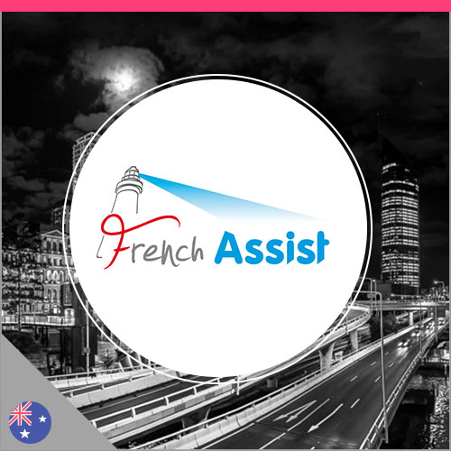 Logo French Assist