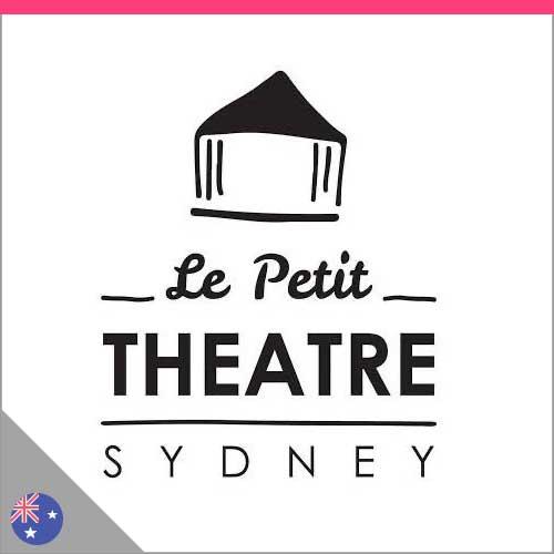 Logo Le petit théâtre de Sydney