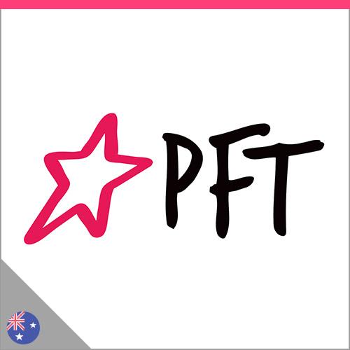 Logo PFT