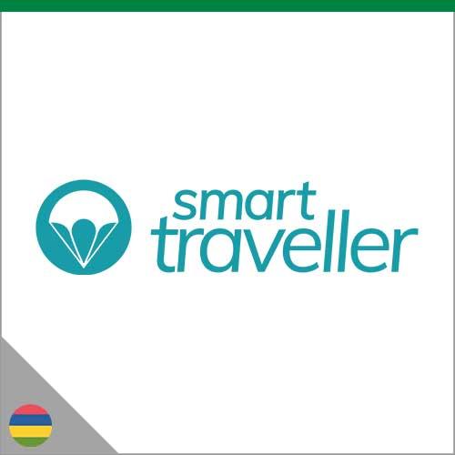Logo Smart Traveller