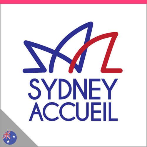 Logo Sydney Accueil