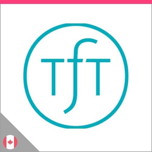 Logo TFT