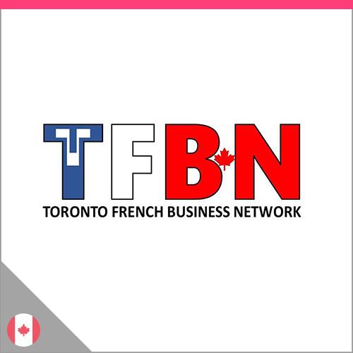 logo toronto french business network