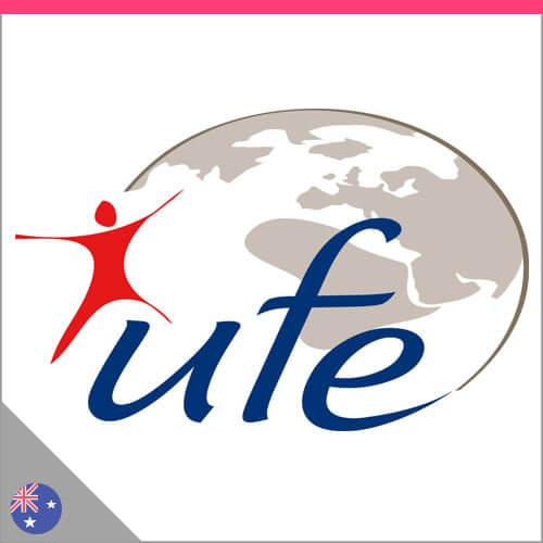 UFE (Union des Français de l'Etranger) Australie