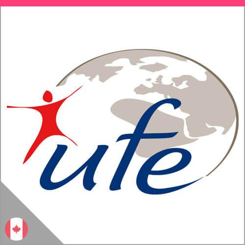 UFE (Union des Français de l'Etranger) Canada