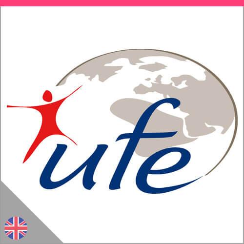 UFE (Union des Français de l'Etranger) Grande Bretagne