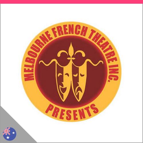 Logo Melbourne French Theatre