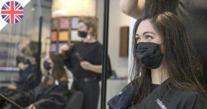 Londres : Ouverture du premier Amazon salon