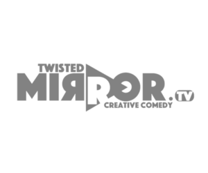 Twisted Mirror