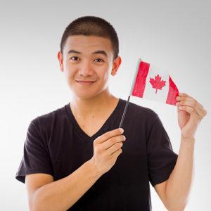 Jeune canadien