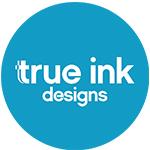 logo True Ink Designs