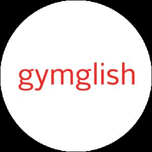 Logo Gymglish