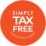 Logo Simply Tax Free