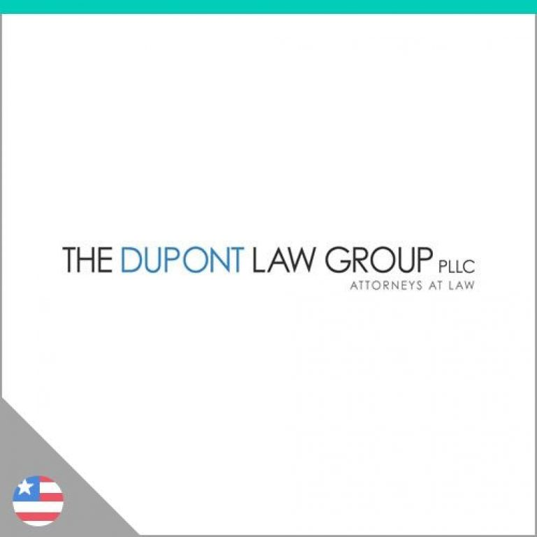 Logo The DuPont Law Group PLLC