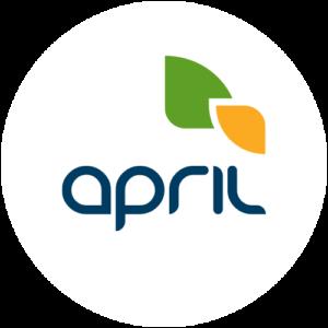 Logo April assurances