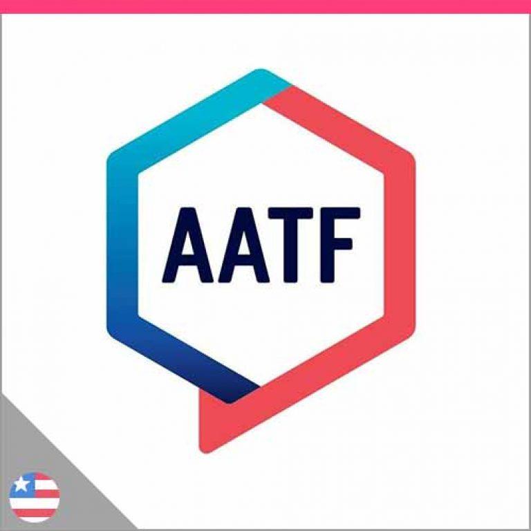 Logo AATF