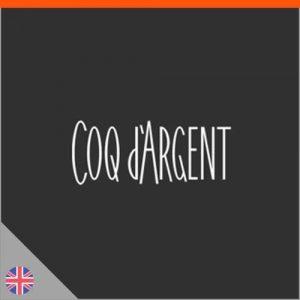 Logo Coq d'Argent