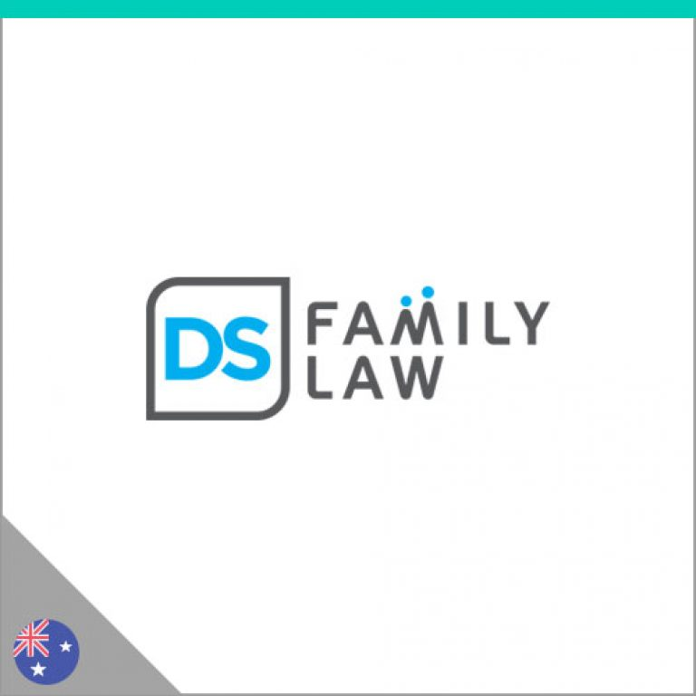 Logo DS Family Law
