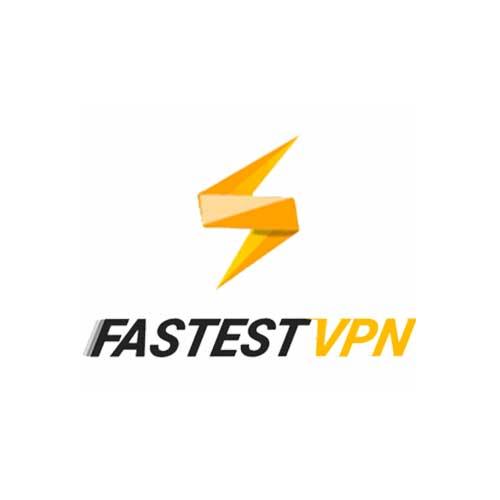Logo Fastest VPN